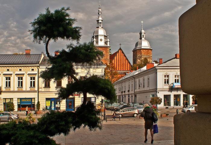 Powiat Nowy Sącz: Zgłoś uwagi do projektu programu współpracy z NGO
