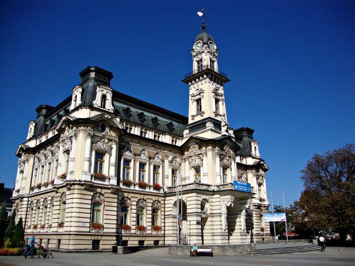 UM Nowy Sącz: XL Sesja Rady Miasta - 26 stycznia 2021 r., godz. 14:00