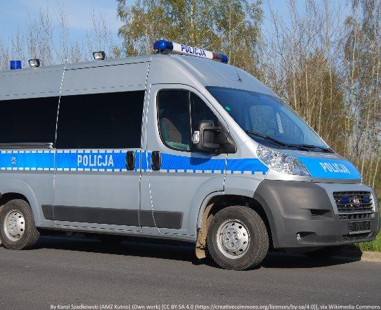 Policja Nowy Sącz: Motocykliści na drodze - kilka porad policjantów
