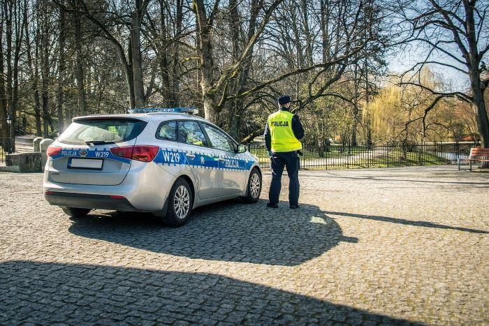 Policja Nowy Sącz: #JestAkcja (kompilacja) - zobacz ciekawy świat widziany oczyma policjantów