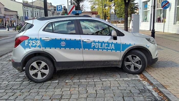 Policja Nowy Sącz: Majówka na sądeckich drogach - podsumowanie
